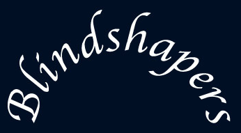 Blindshapers logo