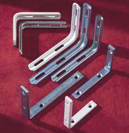 Hunter & Hyland brackets
