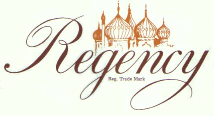 Price-Regency trademark
